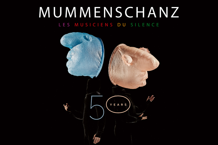 MUMMENSCHANZ - 50 Years